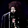 Rare Jimi Hendrix Photos at SFAE
