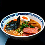 Boston Ramen Noodle Company