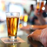 Icelandic Beer Invades Downtown
