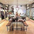 BASE Mondrian Opens. It's a Shop.
