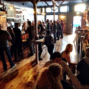About That New Beer Bar in Bernal