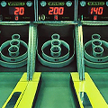 The March Madness of Skee-Ball