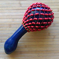 Handmade Maracas. For Shaking.
