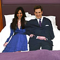 Sleeping with Kate and William