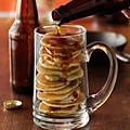 Beer + Pancakes = Brick Store Yard Sale