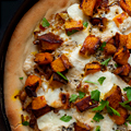 Pumpkin Pizza and New Beers at Paradiso
