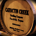 A Day of Distilling at Catoctin Creek