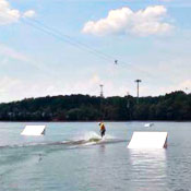 Anti-Resolution: Boatless Wakeboarding