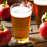 A Giant Cider Party in Hollywood
