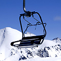 The World's Longest Detachable Chairlift