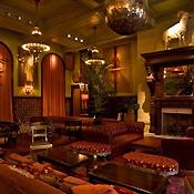 The Jane Hotel Ballroom