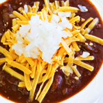 Chili con Carne from DC