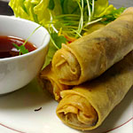 Half-Off Dinner at Chi Lin