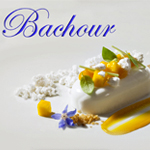 Antonio Bachour's Dessert Cookbook