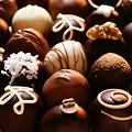 Handmade Infused Truffles