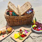 Meet Your New Picnic Concierge
