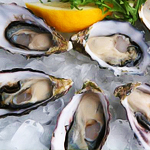 Four Days of Oysters at Sonoma