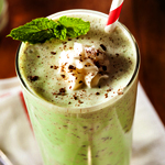 It's a Spiked-Mint-Milkshake Kind of Day