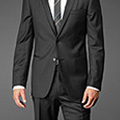 90% Off John Varvatos Suits