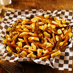 A Day Dedicated to the Art of Poutine
