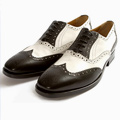 Made-to-Measure Shoes at Everard's
