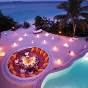 Oh, the Things You'll Do at This Maldives Resort