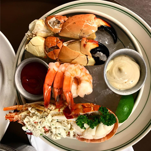 Rejoice, for It's Stone Crab Season Again