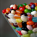 A Martini With Jelly Beans (Finally)