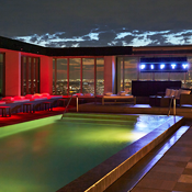 Fifty at the Viceroy