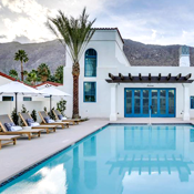 It's a Mirage. Nope, It's Your New Private Palm Springs Villa.