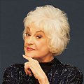 An LES Bea Arthur Tribute