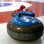 We've Found Your Calling. Curling.