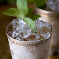 Mint Juleps for the Belmont