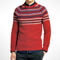 Ski Chalet Sweaters at Jack Wills