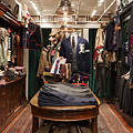 Rugby Men's New Concept Store