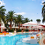 Encore Beach Club, Wynn