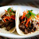 Takeout Korean Tacos in Oak Cliff