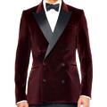 The Velvet Tux Jacket