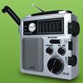 Eton Hand Crank Radios
