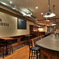 Tribeca's New Tap House