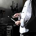 The Chef's Tasting Menu at Kith & Kin. Plus: Culinary Adventuring in Napa.