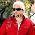 Guy Fieri's Signature Frames