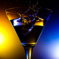 Cocktails Arrive at AK
