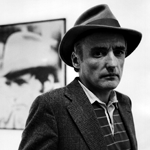 Dennis Hopper in '60s New Mexico. Yeah.