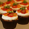 BLT Cupcakes at More