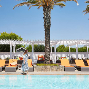 Check Out Carneros Resort and Spa's $3.5 Million Renovation
