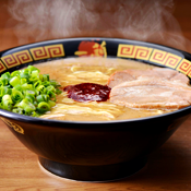 A Singularly Solitary Ramen Experience