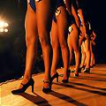 Miss Boston 2010 Begins. With Bikinis.