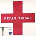 Retail Triage at Partners & Spade