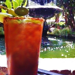 The Off-Menu Bloody Michelada